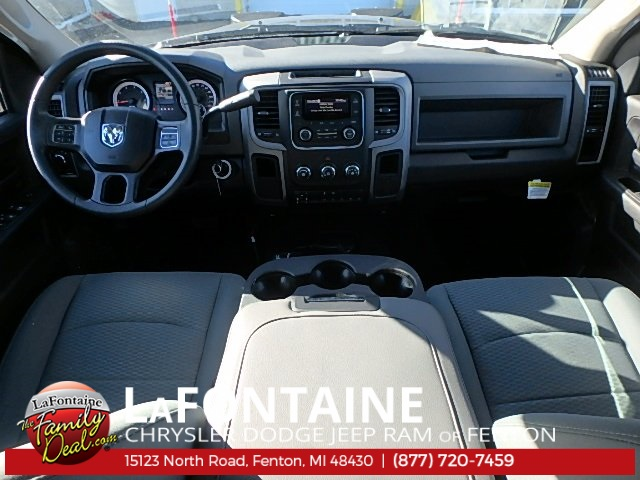 2017 Ram 2500 Crew Cab 4x4 Pickup #17U425 - photo 34