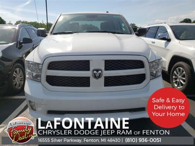 2018 Ram 1500 Crew Cab 4x4,  Pickup #18U1023 - photo 1