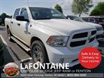 2018 Ram 1500 Crew Cab 4x4,  Pickup #18U1023 - photo 3