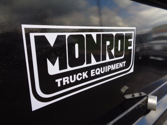 2018 Ram 3500 Regular Cab DRW 4x4,  Monroe Dump Body #18U1154 - photo 9