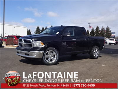 2018 Ram 1500 Crew Cab 4x4, Pickup #18U1200 - photo 1