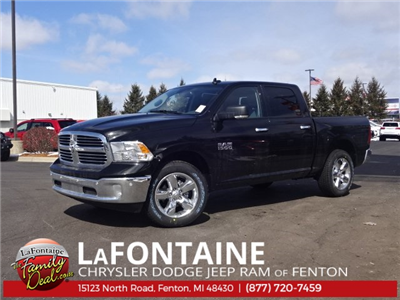 2018 Ram 1500 Crew Cab 4x4, Pickup #18U1200 - photo 45