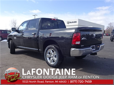 2018 Ram 1500 Crew Cab 4x4, Pickup #18U1200 - photo 2