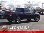 2018 Ram 1500 Crew Cab 4x4,  Pickup #18U1261 - photo 2