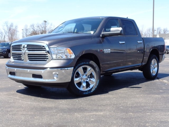 2018 Ram 1500 Crew Cab 4x4,  Pickup #18U1283 - photo 1