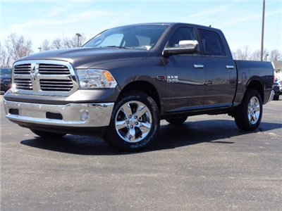 2018 Ram 1500 Crew Cab 4x4,  Pickup #18U1283 - photo 60