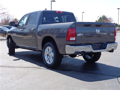 2018 Ram 1500 Crew Cab 4x4,  Pickup #18U1283 - photo 2