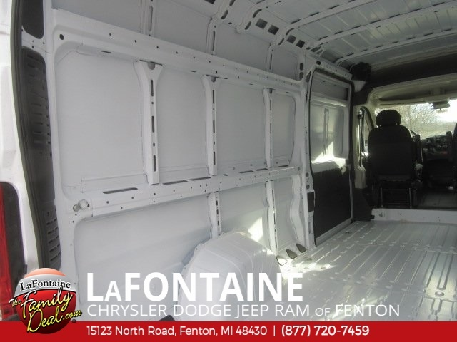 2018 ProMaster 3500 High Roof, Cargo Van #18U1294 - photo 7