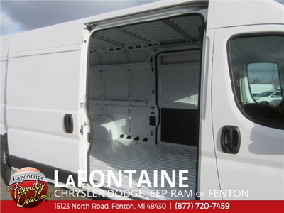 2018 ProMaster 3500 High Roof, Cargo Van #18U1294 - photo 5
