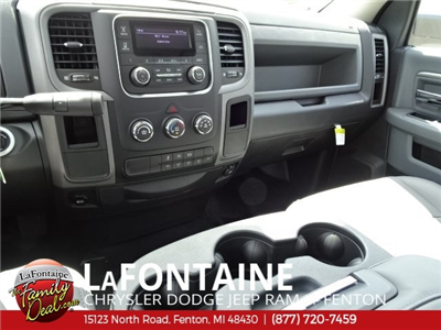 2018 Ram 5500 Regular Cab DRW 4x2,  Cab Chassis #18U1388 - photo 28