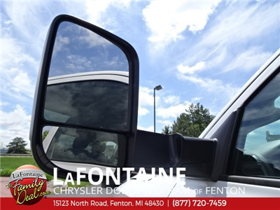 2018 Ram 5500 Regular Cab DRW 4x2,  Cab Chassis #18U1388 - photo 8