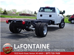 2018 Ram 5500 Regular Cab DRW 4x2,  Cab Chassis #18U1388 - photo 4