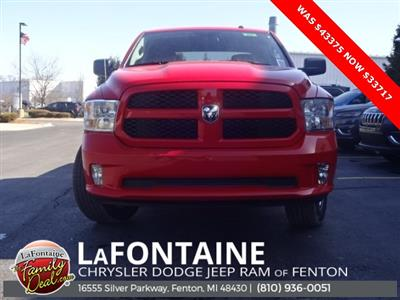 2018 Ram 1500 Crew Cab 4x4, Pickup #18U1540 - photo 3