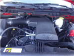 2018 Ram 1500 Crew Cab 4x4, Pickup #18U1540 - photo 40