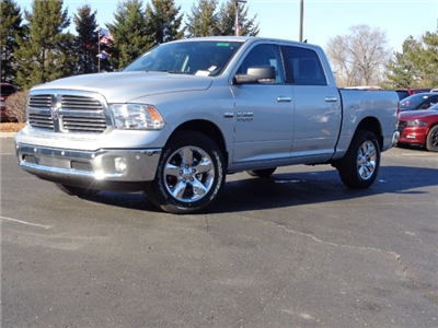 2018 Ram 1500 Crew Cab 4x4, Pickup #18U1561 - photo 54