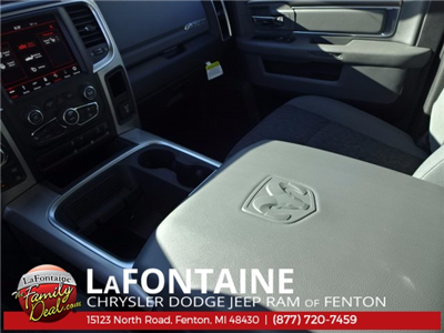 2018 Ram 1500 Crew Cab 4x4 Pickup #18U157 - photo 28