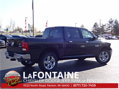 2018 Ram 1500 Crew Cab 4x4 Pickup #18U157 - photo 5