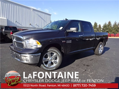 2018 Ram 1500 Crew Cab 4x4 Pickup #18U157 - photo 50
