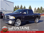 2018 Ram 1500 Crew Cab 4x4 Pickup #18U157 - photo 1