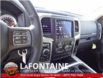 2018 Ram 1500 Crew Cab 4x4 Pickup #18U157 - photo 19