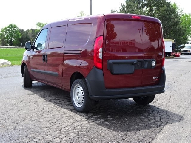 2018 ProMaster City FWD,  Empty Cargo Van #18U1584 - photo 5