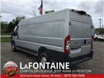 2018 ProMaster 3500 High Roof,  Empty Cargo Van #18U1616 - photo 3