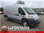 2018 ProMaster 3500 High Roof,  Empty Cargo Van #18U1616 - photo 6