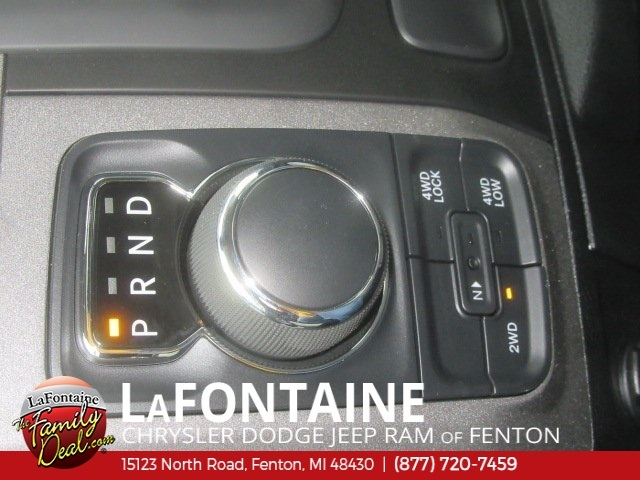 2018 Ram 1500 Crew Cab 4x4,  Pickup #18U1646 - photo 13