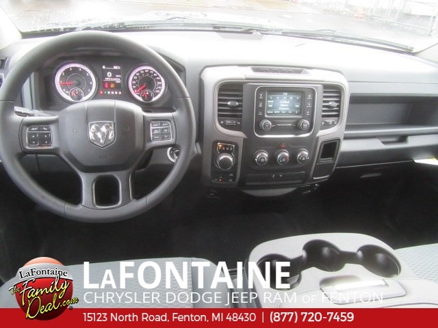 2018 Ram 1500 Crew Cab 4x4,  Pickup #18U1646 - photo 22