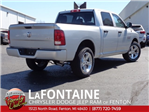 2018 Ram 1500 Crew Cab 4x4,  Pickup #18U1646 - photo 2