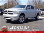 2018 Ram 1500 Crew Cab 4x4,  Pickup #18U1646 - photo 21