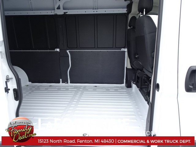 2018 ProMaster 2500 High Roof,  Empty Cargo Van #18U1677 - photo 35
