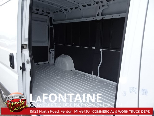 2018 ProMaster 2500 High Roof,  Empty Cargo Van #18U1677 - photo 36