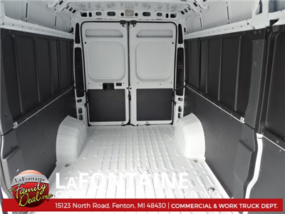 2018 ProMaster 2500 High Roof,  Empty Cargo Van #18U1677 - photo 37