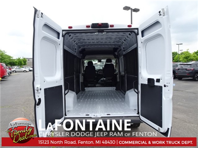 2018 ProMaster 2500 High Roof,  Empty Cargo Van #18U1677 - photo 2