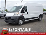 2018 ProMaster 2500 High Roof,  Empty Cargo Van #18U1677 - photo 1