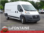 2018 ProMaster 2500 High Roof,  Empty Cargo Van #18U1677 - photo 3