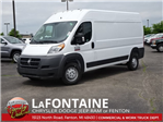 2018 ProMaster 2500 High Roof,  Empty Cargo Van #18U1677 - photo 44
