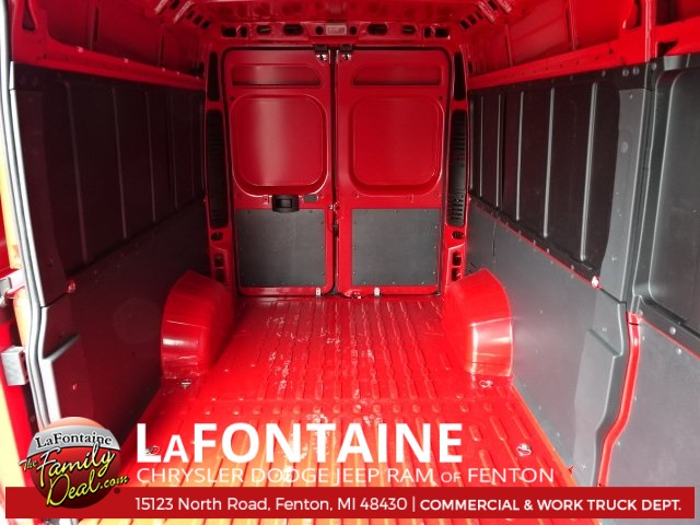 2018 ProMaster 2500 High Roof,  Empty Cargo Van #18U1683 - photo 37