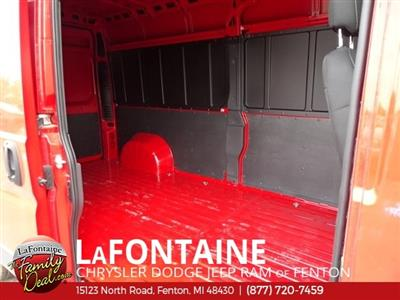 2018 ProMaster 2500 High Roof FWD,  Empty Cargo Van #18U1683 - photo 7