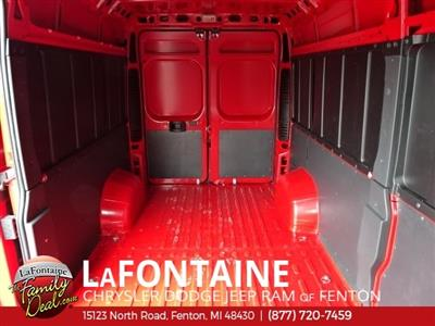 2018 ProMaster 2500 High Roof FWD,  Empty Cargo Van #18U1683 - photo 8
