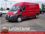 2018 ProMaster 2500 High Roof,  Empty Cargo Van #18U1683 - photo 1