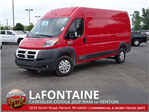 2018 ProMaster 2500 High Roof,  Empty Cargo Van #18U1683 - photo 45