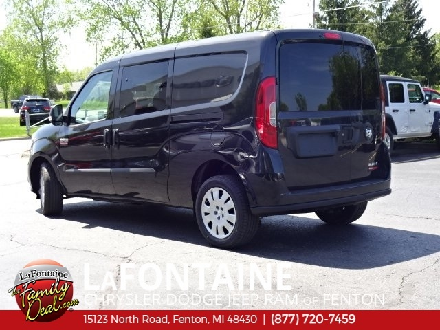 2018 ProMaster City FWD,  Empty Cargo Van #18U1726 - photo 2
