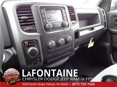 2018 Ram 1500 Quad Cab 4x4,  Pickup #18U1833 - photo 24