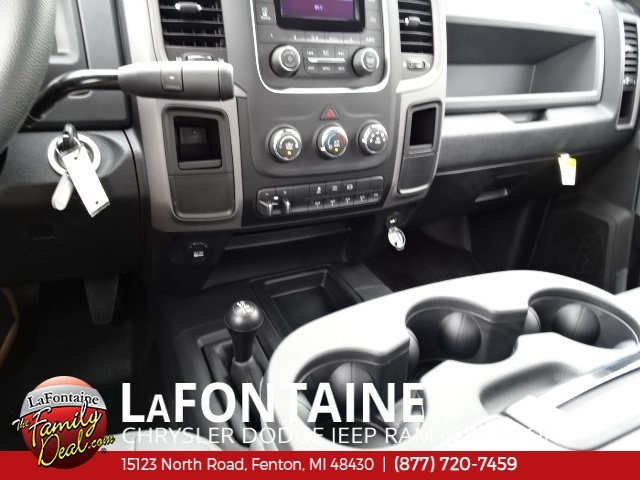 2018 Ram 5500 Regular Cab DRW 4x4,  Cab Chassis #18U2006 - photo 30