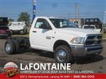 2018 Ram 3500 Regular Cab DRW 4x4,  Cab Chassis #18U2193 - photo 1