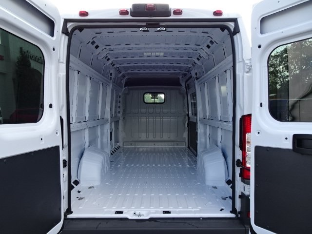 2018 ProMaster 3500 High Roof FWD,  Empty Cargo Van #18U2205 - photo 2