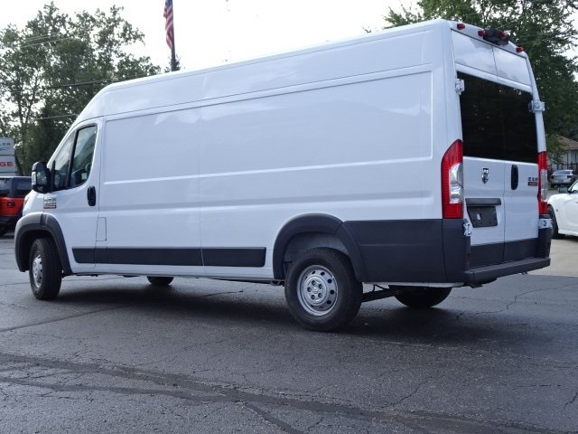 2018 ProMaster 3500 High Roof FWD,  Empty Cargo Van #18U2205 - photo 9