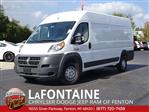 2018 ProMaster 3500 High Roof FWD,  Empty Cargo Van #18U2205 - photo 1